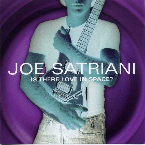 乔.塞奇尼 合集 Joe Satriani – discography 1986-2010 20CD(Flac+CUE/整轨/9.4G)插图