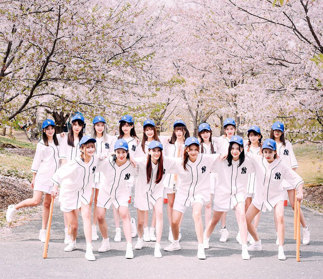 SNH48 GROUP – 天晴了 2020(FLAC/分轨/154M)插图