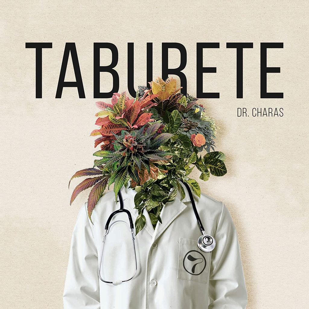 西班牙民谣乐队第二张原创专辑 Taburete – Dr Charas 2016(FLAC/分轨/204M)插图