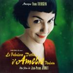 天使艾米丽原声大碟 Yann Tiersen – Le Fabuleux Destin d'Amélie Poulain 2001(FLAC/分轨/269M)