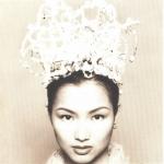 郑秀文 Sammi – 郑秀文1994同名专辑(FLAC+CUE/整轨/271M)