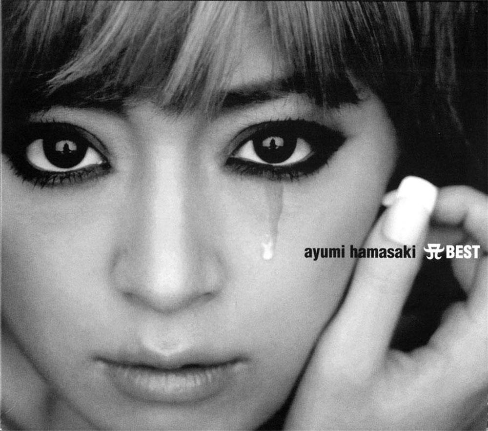滨崎步 Ayumi Hamasaki – A BEST 2001(Flac/分轨/541M)插图