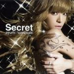 滨崎步 Ayumi Hamasaki – Secret 2006(Flac/分轨/406M)