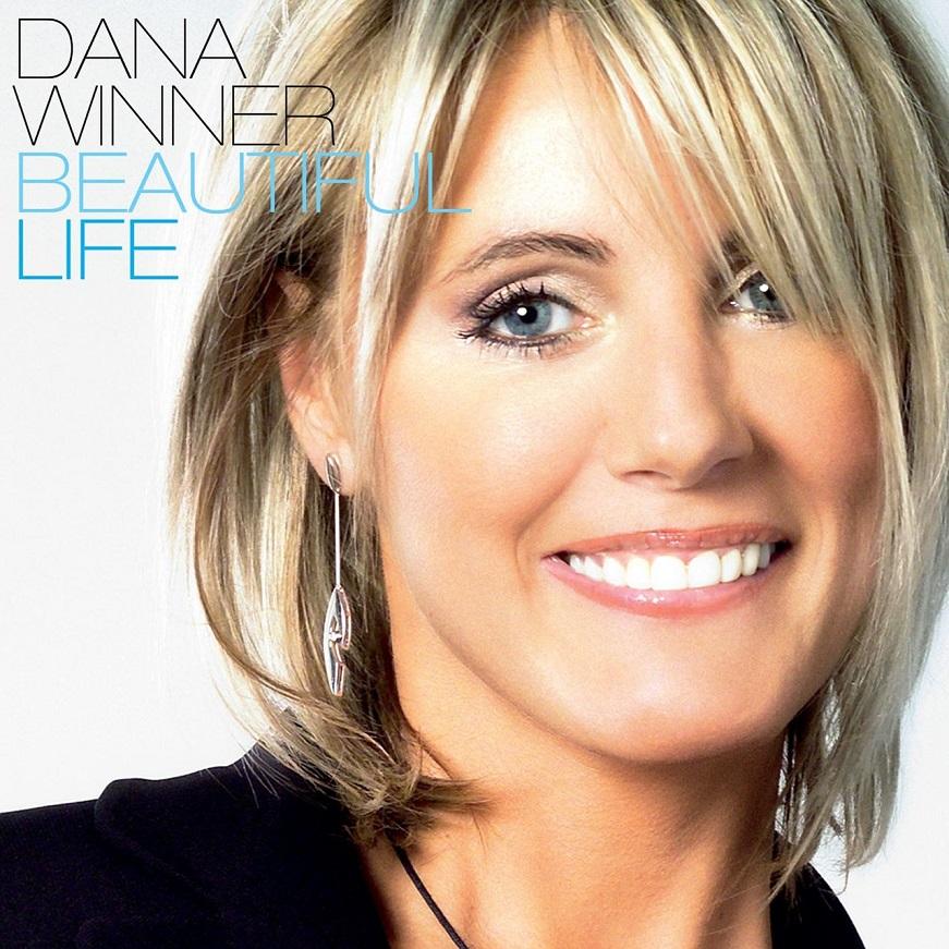 Dana Winner – Beautiful Life(2005/MQA_FLAC/分轨/339M)插图