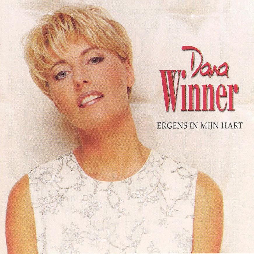 Dana Winner – Ergens In Mijn Hart(2004/MQA_FLAC/分轨/316M)插图
