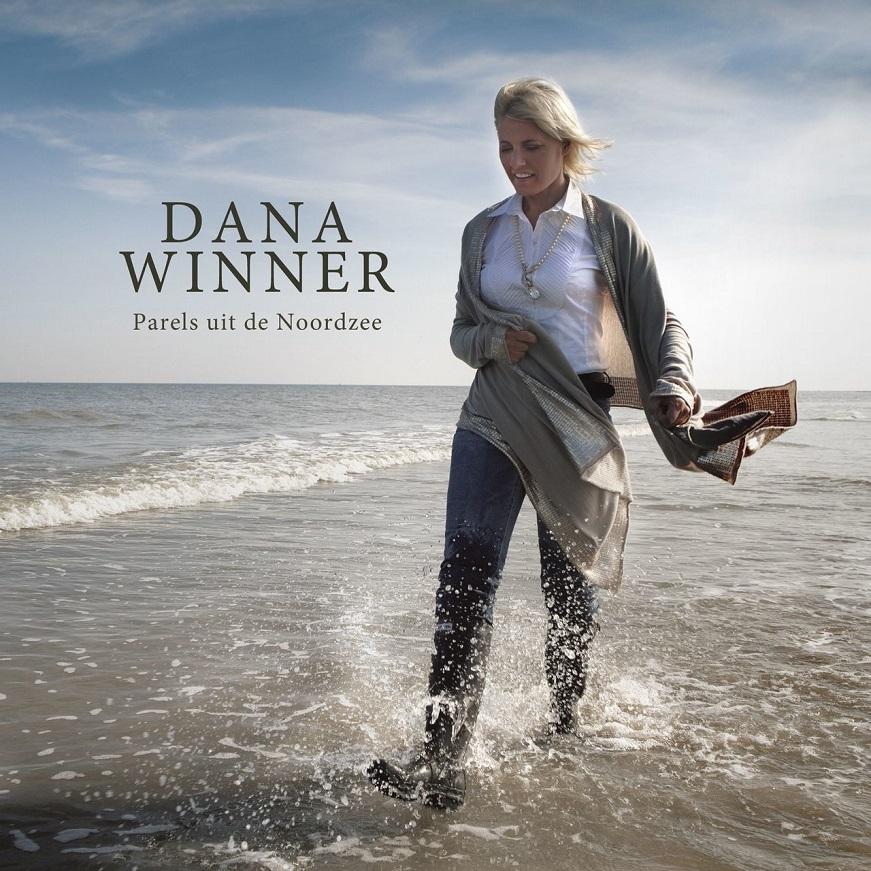 Dana Winner – Parels Uit De Noordzee(2010/MQA_FLAC/分轨/266M)插图