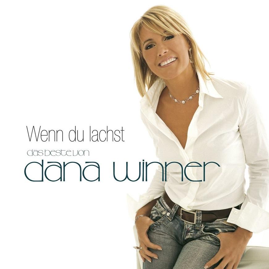 Dana Winner – Wenn du lachst – Das beste von Dana Winner(2007/MQA_FLAC/分轨/376M)插图
